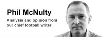 Phil McNulty