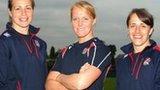 England women's sevens